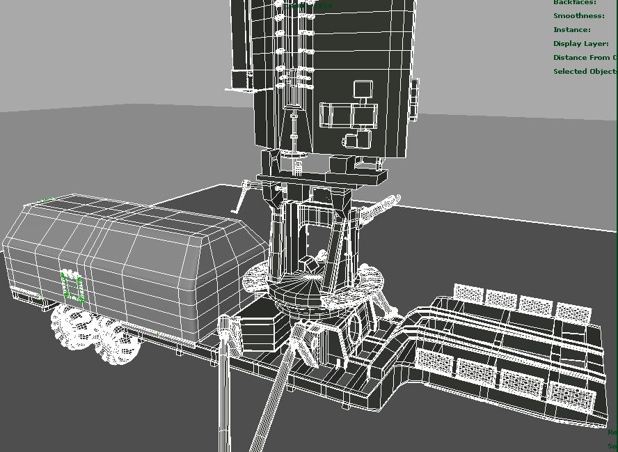 Environment Modeling